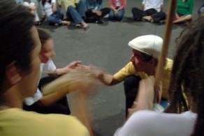 Roda de Capoeira Angola