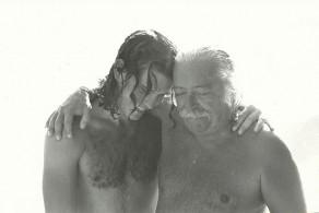 Joao da Mata e Roberto Freire