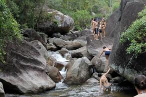 somaterapia - Maratona de Campo em Visconde de Mauá