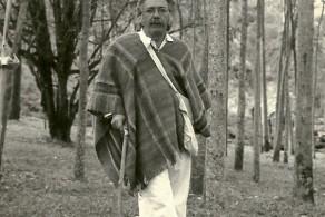 Roberto Freire em Mauá de Mauá, década de 1970