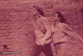 """Imagem do filme """"Cleo e Daniel"""", de R. Freire"""