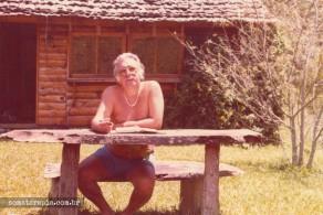 Roberto Freire em Visconde de Mauá