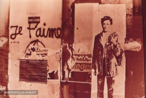 Rimbaud, autogestão e anarquia