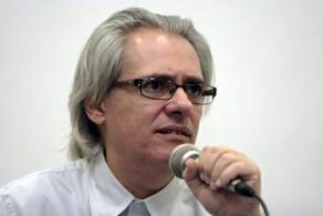 Edson Passetti, pesquisador do Nu-Sol PUC-SP