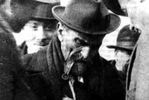 Errico Malatesta, anarquista italiano