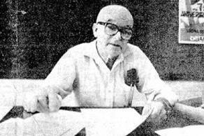 Jaime Cubero, anarquista brasileiro