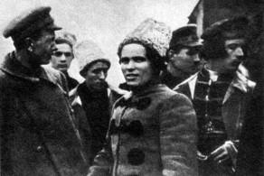 Nestor Makhno, anarquista russo