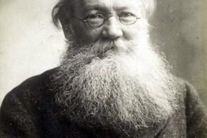 Peter kropotkin, anarquista russo
