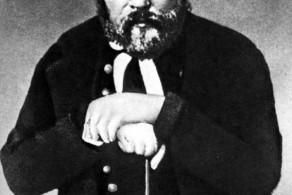 Pierre Proudhon, anarquista francês