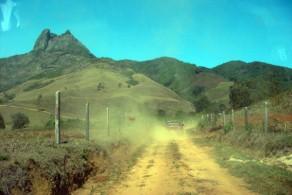 Estrada para Pedra Selada