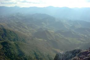 Vista da Pedra Selada